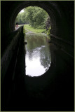C & O Canal: Paw Paw Tunnel #3
