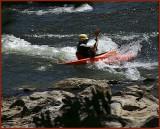 C & O Canal: Potomac Kayaker