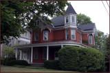 Belle Boyd Home