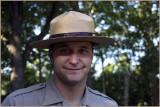 NPS Officer B. Sones
