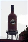 World's Largest Bourbon Bottle