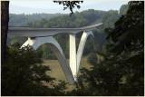 Natchez Trace Double Arch Bridge