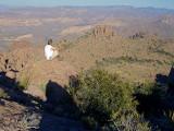 Flatiron Hike Feb 2007