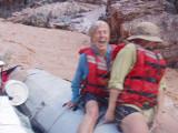 Rafting Trip thru Grand Canyon