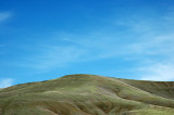 Blue Skies over Palouse
