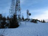 Lookout Mtn Summit