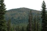 Peak South of Lolo Pass
