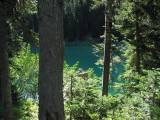 Greenish Surprise Lake