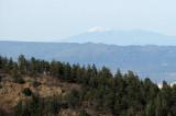 Distant Humphreys Peak