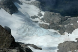 Queest Alb Glacier