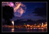 Fireworks, Peoria, IL