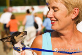 Macon Music Dog Day at Luther Williams Field