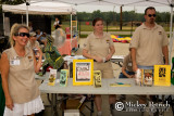 Macon Music vs Aiken Foxhounds 08-08-07
