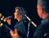 2007_01_27 Karin Plato Doug Stephenson - guitar Paul Rushka - bass Dave Robins - drums