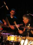 IMG_3884.JPGTroy Nowaselski -bass Tilo Paiz - drums