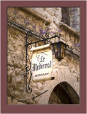Signs of The Times - Provence