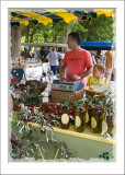 Market Traders of Provence