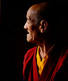 Elder monk