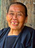 3719 Female Kam elder.