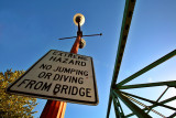 Just because Timmy jumped off the bridge, does that mean you should?