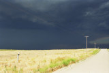 Storm Chasing 2001