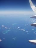 Flight to Cairns