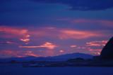 Kaikoura coast sunset OZ9W7882