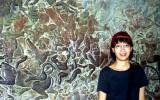 微笑高棉-柬埔寨