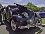 1939 Buick Century V8