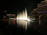 The Dancing fountains