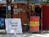 Langkawi Gas Station