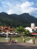 Oriental Village