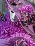 Venice Carnival 2000, 2001 & 2002