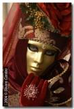 Venice Carnival 2004