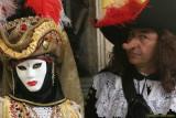 Anna and Cyrano(Piero)