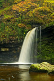 Waterfalls of Wales