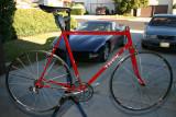 Making Old Bikes New