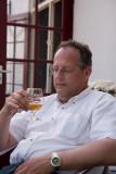 Nathan Wajsman (photo, Michiel Fokkema)