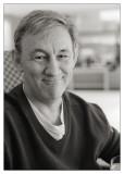 Geoff Hopkinson(image by Dougal Ingram)