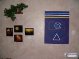 Chochmat HaLev Art Opening - 2/2/07