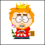 South Park Lee