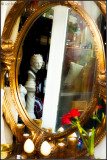 Face in the Looking Glass