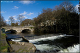 Bridge and Weir, Tavistock