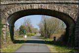 Twin Bridges at Sourton