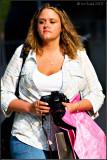 Jess goes shopping!