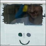 Mr Happy x 2