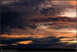 Devon Red Sky