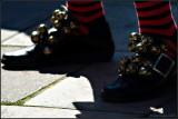 Jingly Feet