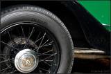 Wheel Arch