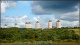 Wishaw Towers